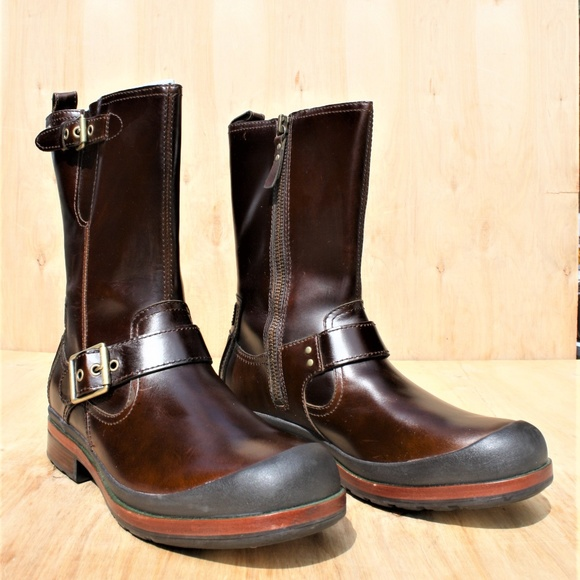 3923d5ae782 Men's UGG Rendell Engineer Boots/ NWB/Size 11 NWT